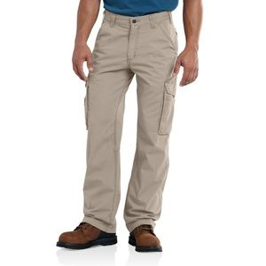 Carhartt pants relaxed fit